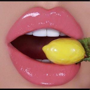 "Dominique Cosmetics Gloss-""Strawberry Lemonade"""